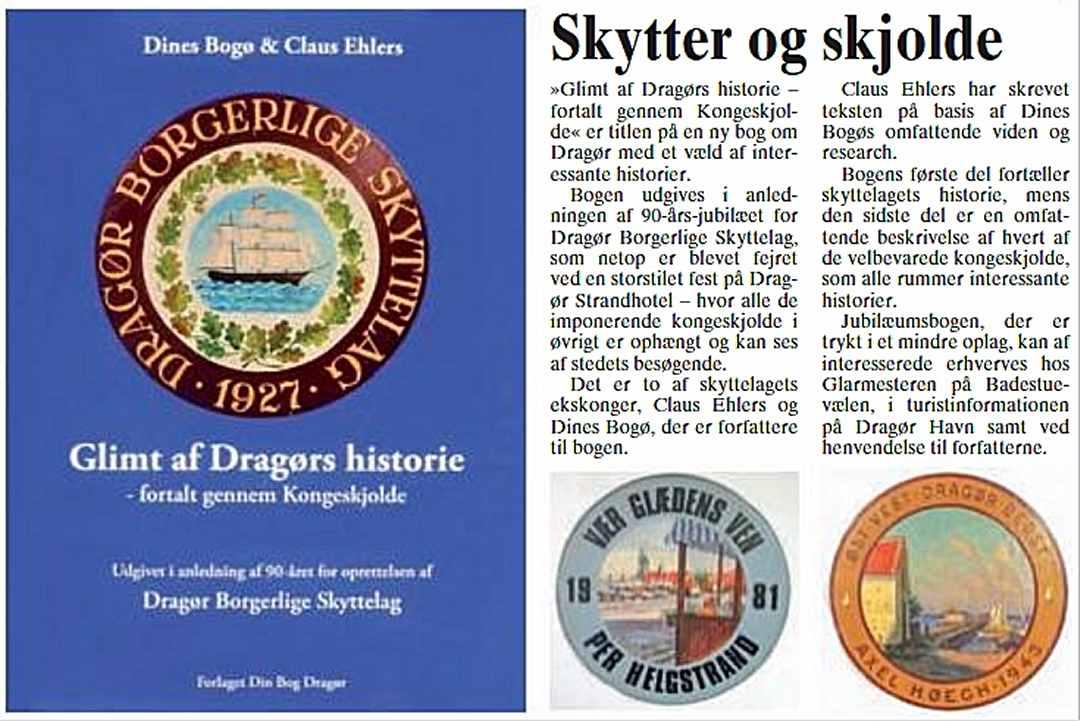 Dragør Borgerlige Skyttelag- Strandstien 84, Dragør