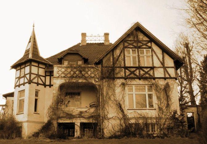 Rungsted, Villa Sol